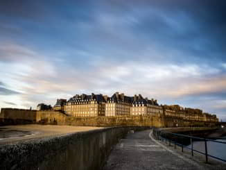 Best places to visit in Saint‑Malo