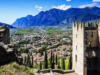 Best things to do in Arco at Lake Garda (Arco sul Garda)