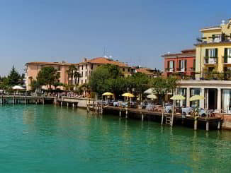 Best places to visit in Sirmione at Lake Garda (Sirmione sul Garda)