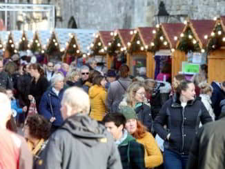 Winchester Christmas Market South East 3