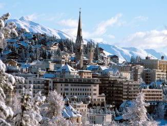 Best Things to do in Saint Moritz, Maloja - Switzerland