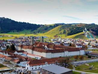 Best places to visit in Einsiedeln - Canton of Schwyz, Switzerland