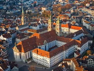 What to do in St Gallen - Top 10 things, Switzerland 4
