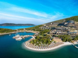 Best 5 Star Hotels in Bodrum (All Inclusive)