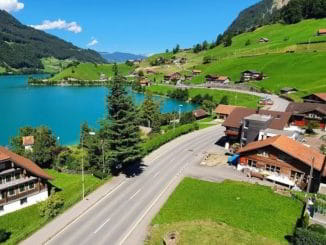 Places to see in Lungern Switzerland 2