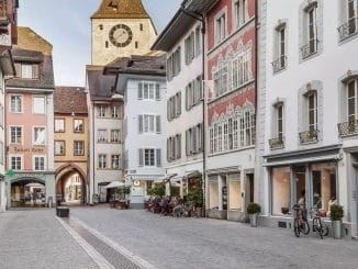 Places to visit in Aarau, Switzerland