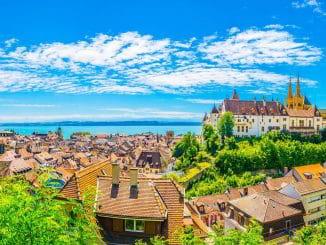 Best Places to Visit in Neuchatel, Switzerland