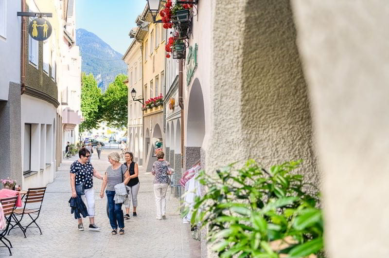 Best places to see in Bludenz Austria