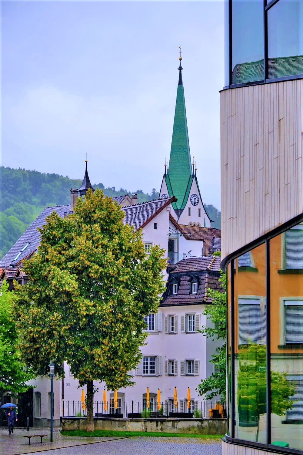 Places to visit in Feldkirch (Top 10)