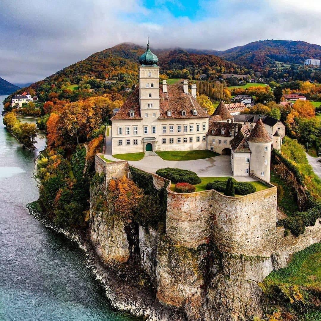Melk Austria things to do