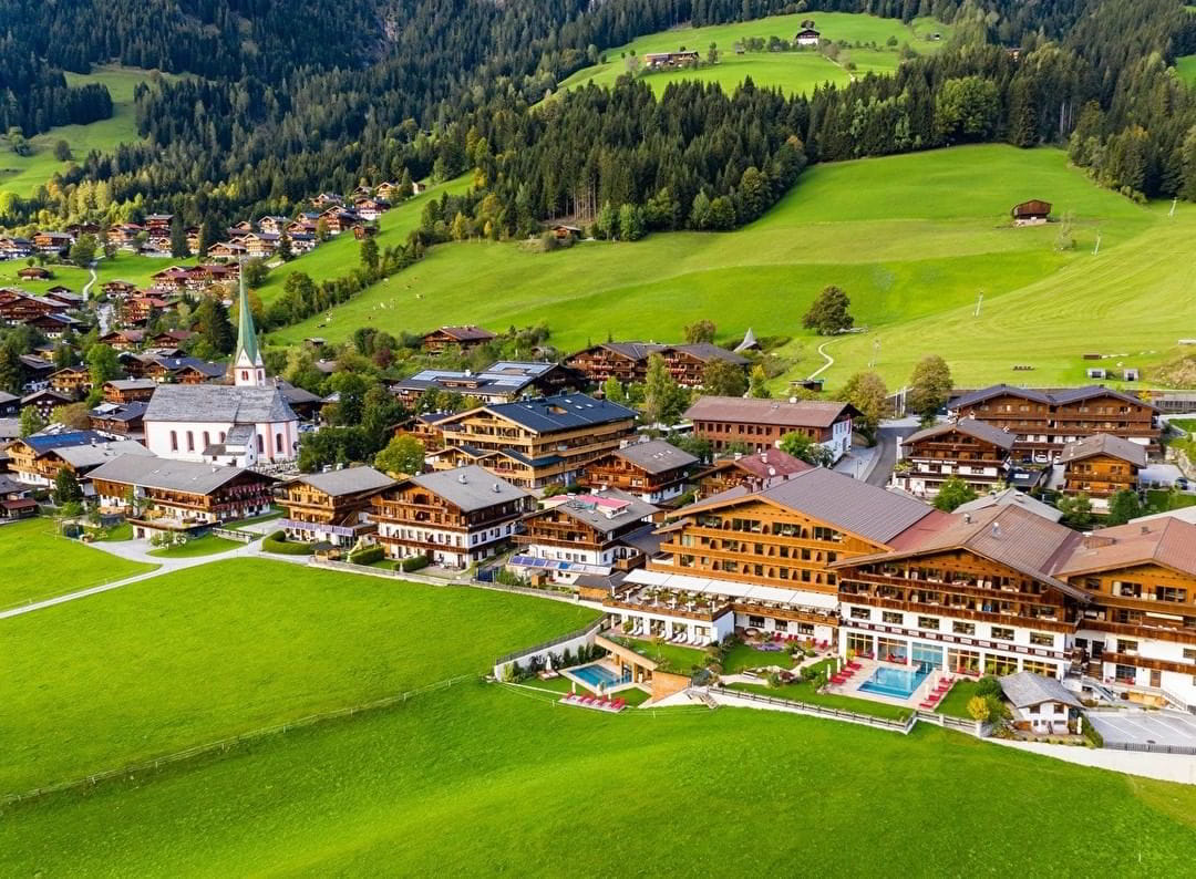 Things to do in Alpbach, Tyrol, Austria