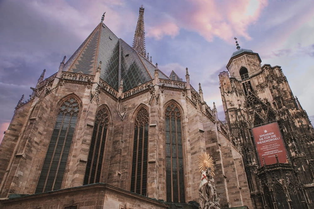 Best things to see in Vienna Austria